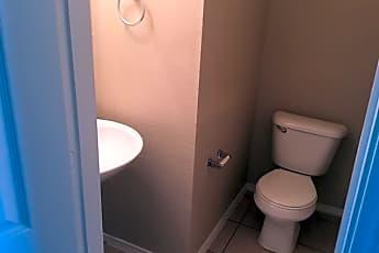 Bathroom, 9136 Belvedere Drive, 2
