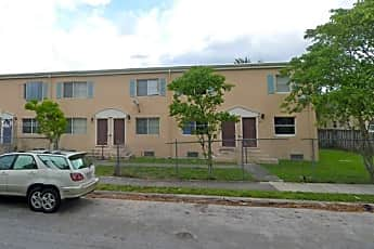 Building, 415 NW 83rd St, 0