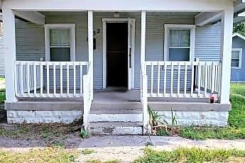 Patio / Deck, 1952 S Waco Ave, 0