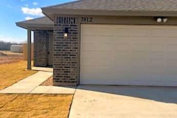 Building, 2812 Melissa Ln, 0