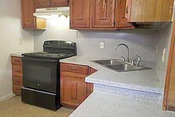 Kitchen, 833 N Ewing Ave 206, 0