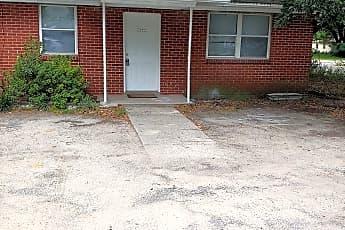 Building, 1611 N Y St, 0