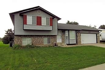 Building, 5729 S 4075 W, 0