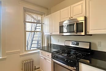 Kitchen, 1848 Commonwealth Ave. 25, 0