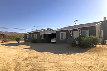 Building, 73514 Desert Trail Dr, 0
