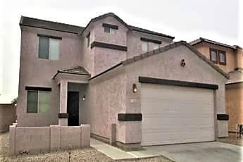 Building, 21967 W Sonora Street, 0