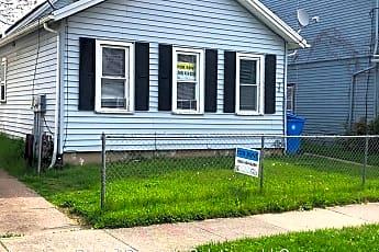 Community Signage, 72 Saratoga Ave, 0