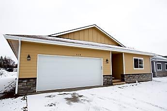 Building, 618 Swan Mountain Village, 0