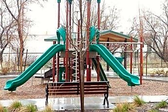 Playground, 14726 Rising Star Way, 2