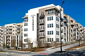 Building, 860 Glenwood Ave SE Unit #S, 0