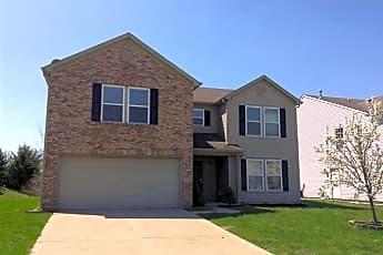 Building, 8629 Blooming Grove Drive, 0