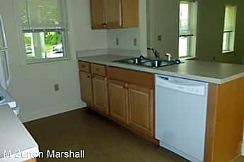Kitchen, 60-62 Fayette St, 1