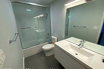 Bathroom, 1240 Holly St, 2