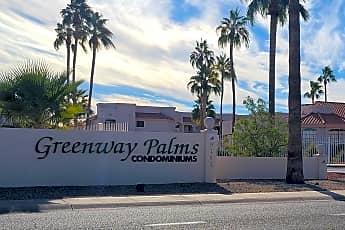 Community Signage, 9151 W Greenway Rd 161, 0