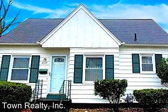 Building, 2113 Arlene St, 0