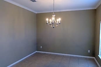Dining Room, 7906 Eastpoint Boulevard, 1