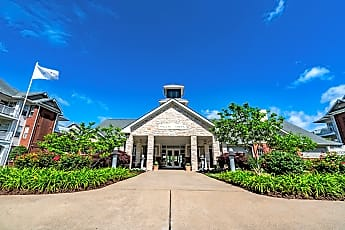 Clubhouse, Falcon Creek Luxury Apartments, 0