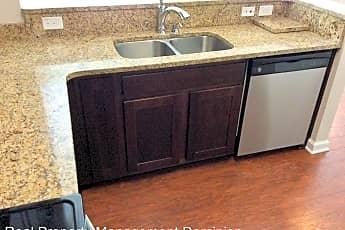 Kitchen, 603 Freeman Drive  Unit 11, 1