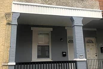 Building, 536 N Hobart St, 0