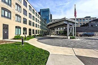 Building, Lofts of GR, 0