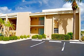 Building, 1439 MEDITERRANEAN DR, #D, 1