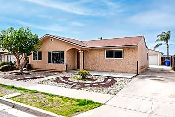 Building, 4568 Cochise Way, 1