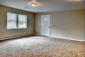 Living Room, 76-78 Belmont Ave, 1