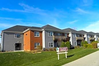 Building, 8300 Reva Bay Ln 101, 0
