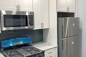 Kitchen, 1135 S Paxon St, 1