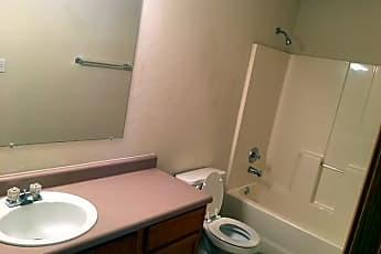 Bathroom, 2801 Trailwood Dr, 0