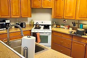 Kitchen, 526 S 225 W, 0