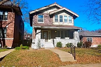 Building, 6009 McPherson Ave, 0