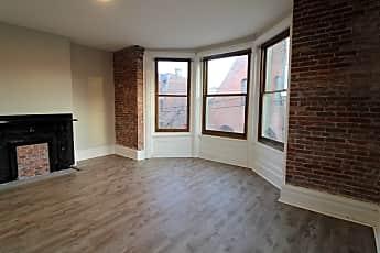 Living Room, 1100 Allegheny Ave, 0