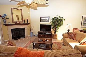 Living Room, 11522 E Wingfoot Ct, 1