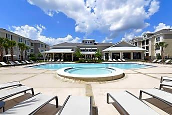 Pool, Fairfield Ranch, 0