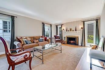 Living Room, 3820 Vincent Ave S, 0
