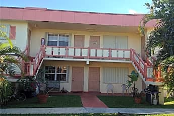 Building, 5270 SW 90th Way 1, 0