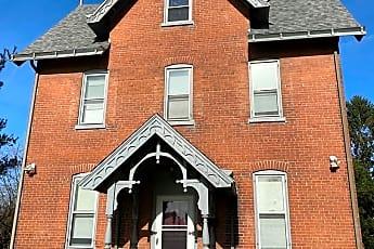 Building, 538 E Strawberry St, 0