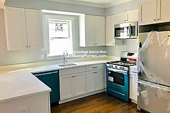 Kitchen, 27 Alder St, 1