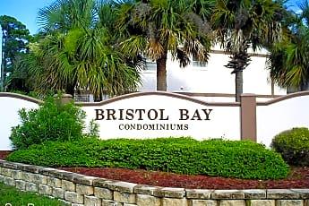 Community Signage, 402 K Banana Cay Drive, 0