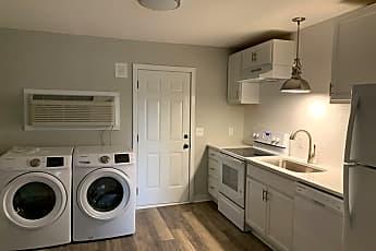 Kitchen, 201 Star St, 2