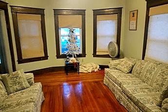 Living Room, 56 Kenyon St, 0