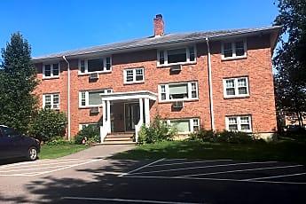 Hampton Arms Apartments, 0