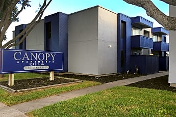 Canopy Apartments, 0