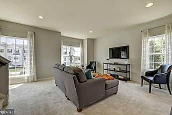 Living Room, 51 Iron Gate Rd, 0