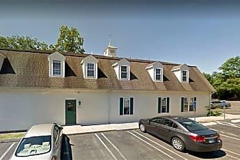 Building, 504 Boston Post Rd 203, 0