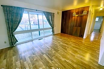 Living Room, 1746 Logan St, 0