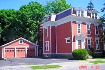 Building, 4 W Pleasant St, 1