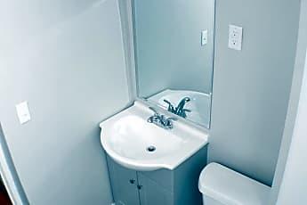 Bathroom, 4122 Chester Ave, 2