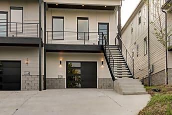 Building, 113B Elmhurst Avenue, 0